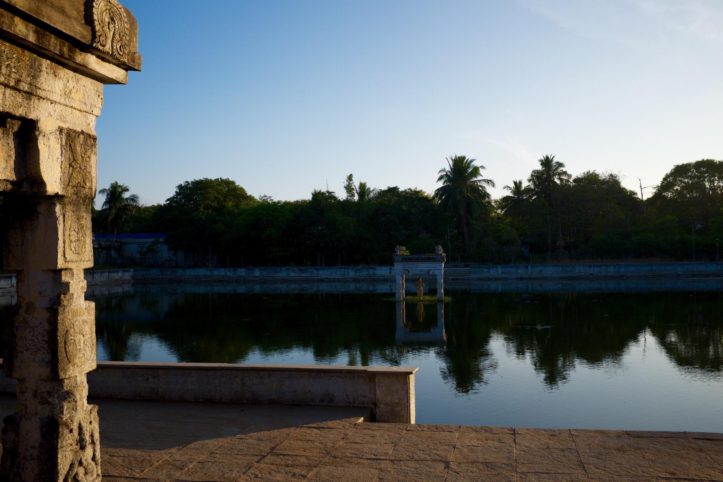 posto migliore per incontri a Chennai